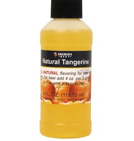 Brewer's Best Natural Tangerine Flavoring – 4 Oz