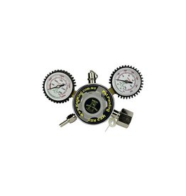 Keg King MKIII Dual Gauge CO2 Regulator