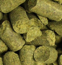 US Willamette Hop Pellets 4.2% AAU
