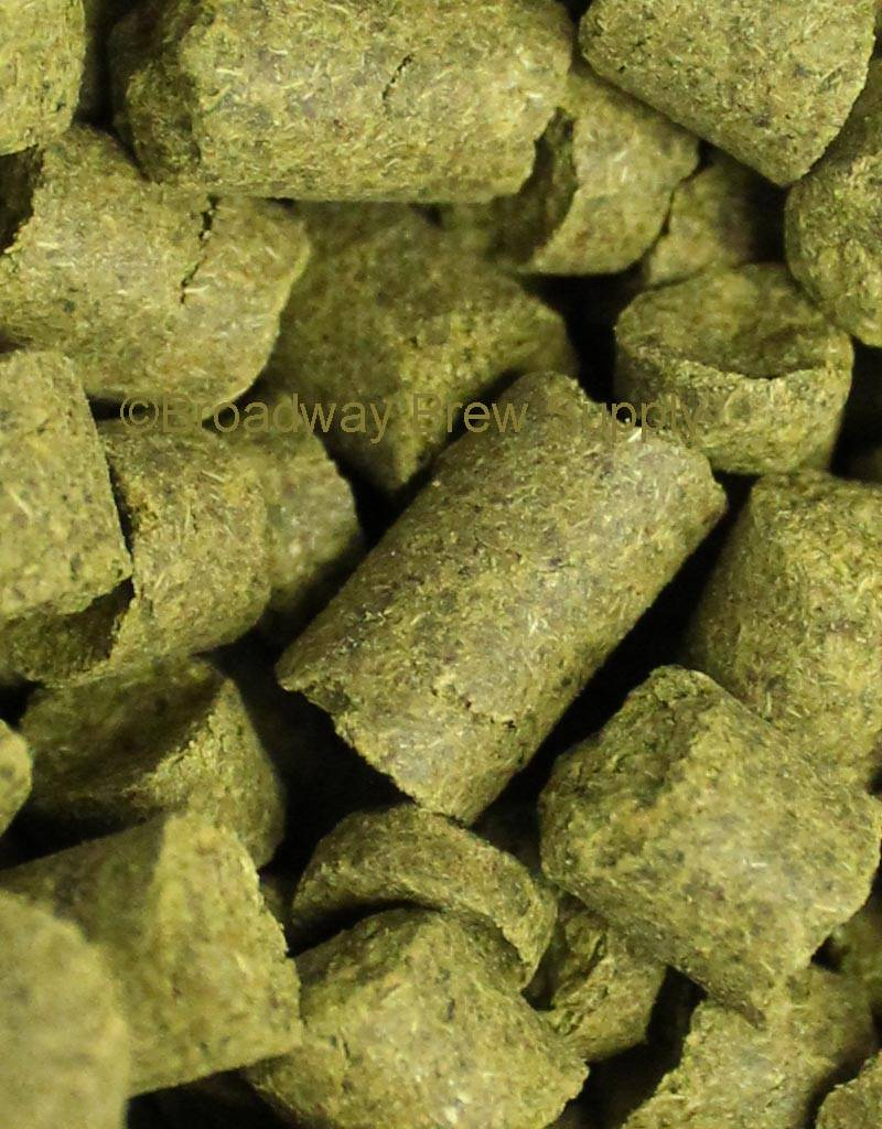 US Zythos Hop Pellets 10.1% AAU CLEARANCE