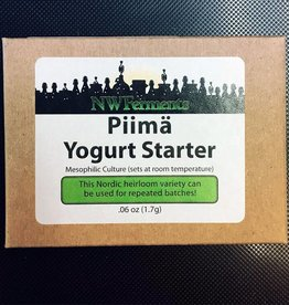 NW Ferments Piima Yogurt Starter