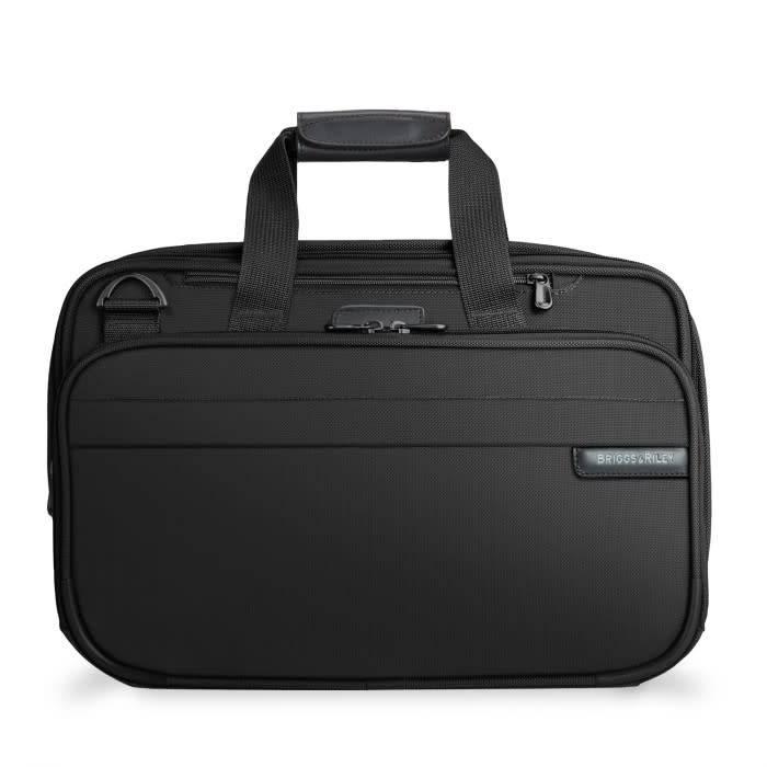 BRIGGS & RILEY BASELINE EXPANDABLE CABIN BAG