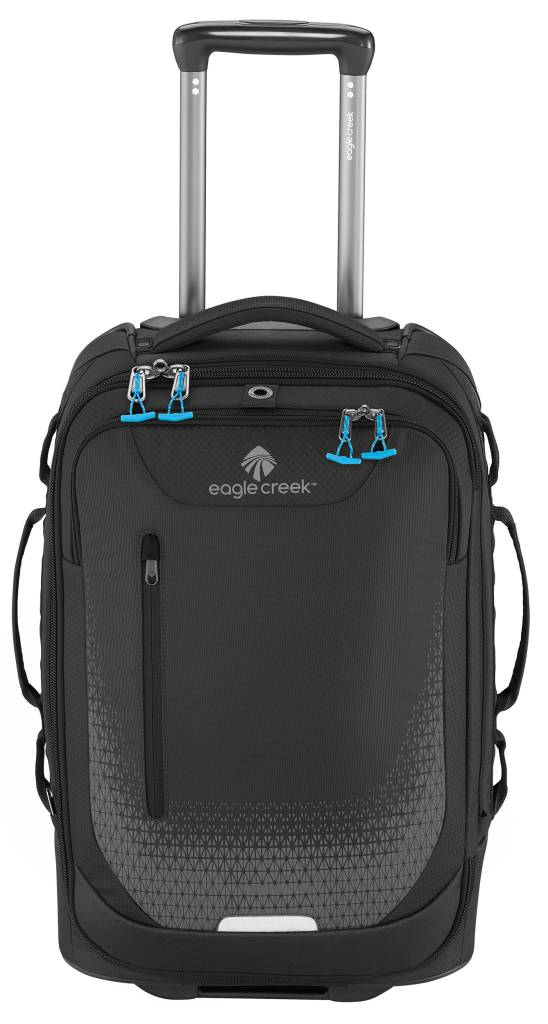 EAGLE CREEK EXPANSE UPRIGHT INTL CARRY-ON
