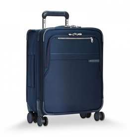 BRIGGS & RILEY BASELINE INTL CARRY-ON EXP WB SPINNER