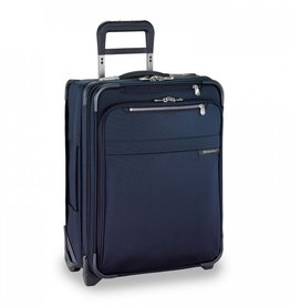 BRIGGS & RILEY BASELINE INTL CARRY-ON EXPANDABLE WIDEBODY