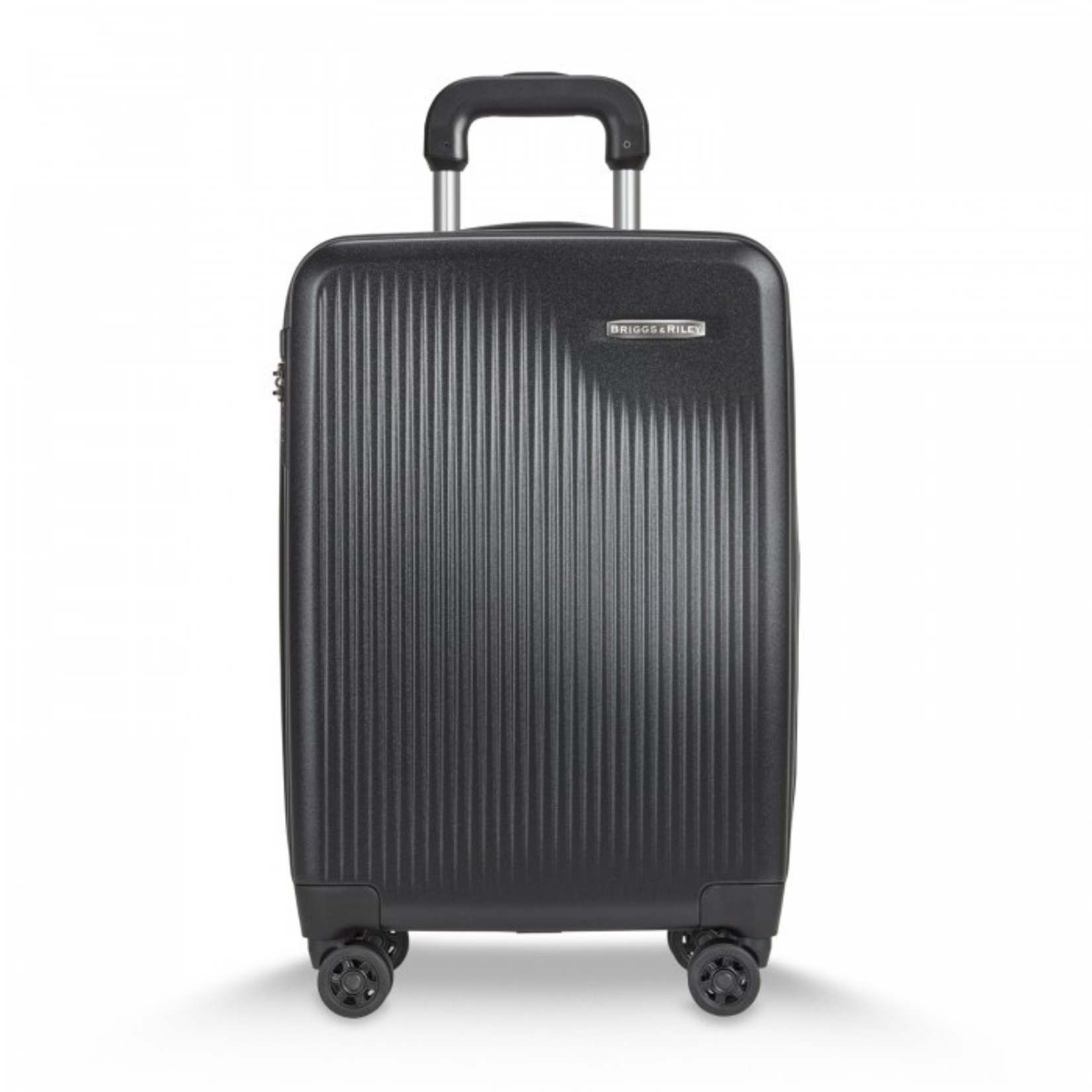 BRIGGS & RILEY SYMPATICO EXPANDABLE INTERNATIONAL CARRY-ON