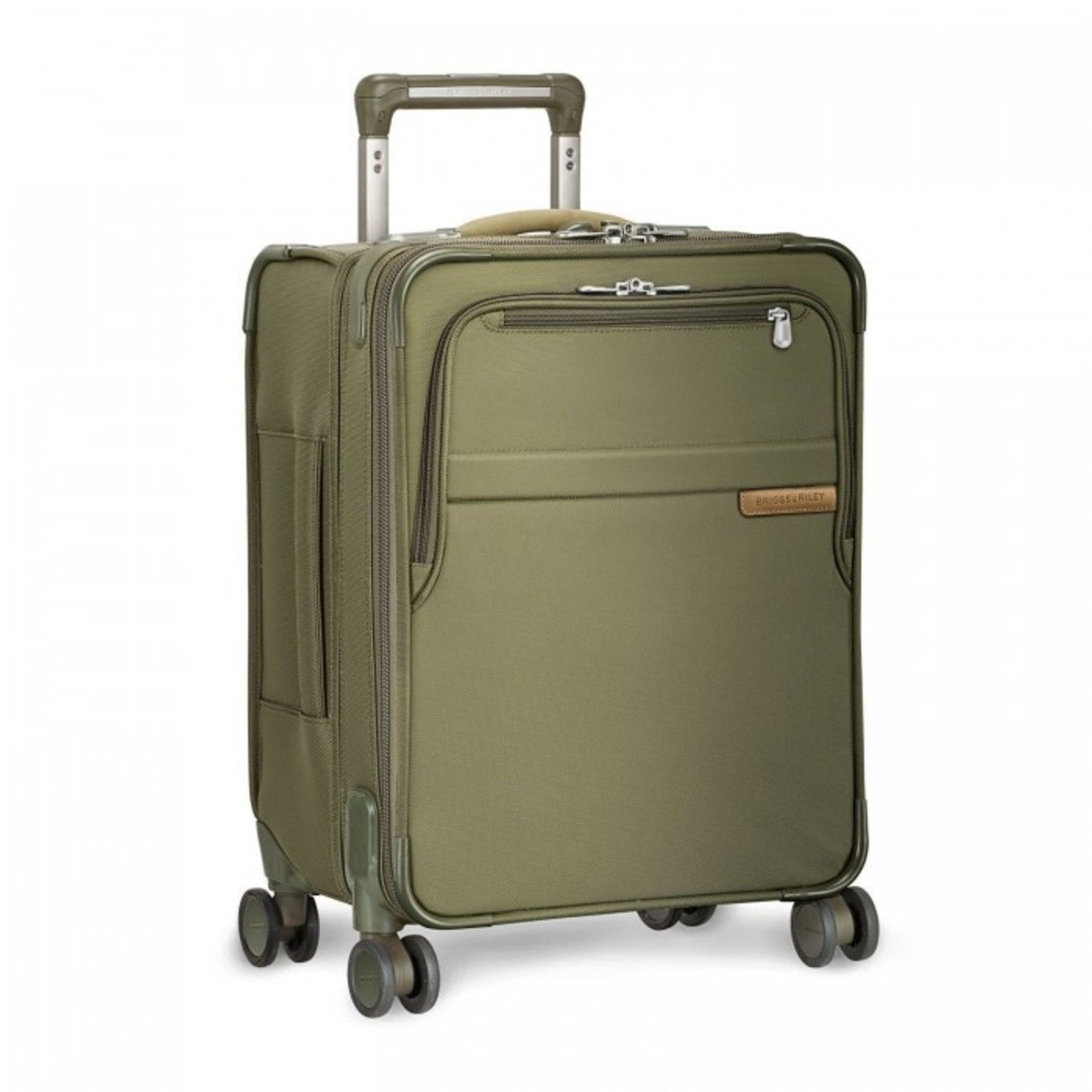 BRIGGS & RILEY BASELINE COMMUTER EXPANDABLE SPINNER
