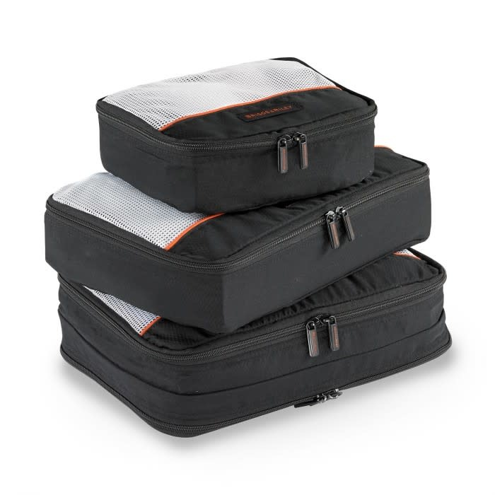 BRIGGS & RILEY PACKING CUBES Small Set