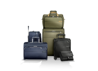 Softsided Luggage