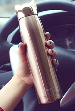 BNA FOX STAINLESS STEEL THERMOS