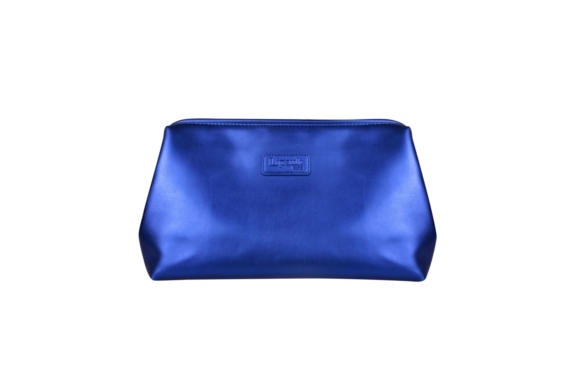 PLUME TOILETRY KIT Exotic Blue