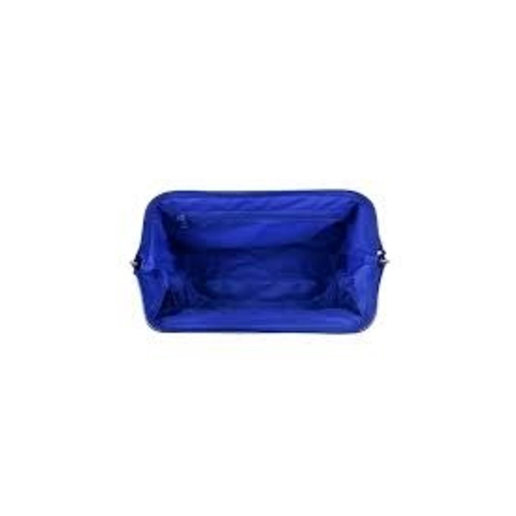 PLUME TOILETRY KIT Exotic Blue