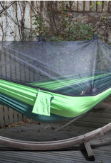 DELUXE HAMMOCK WITH MOSQUITO NET