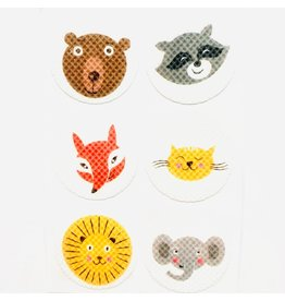 BNA CUTE NATURAL MOSQUITO REPELLENT PATCH