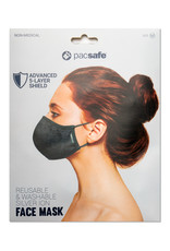 PACSAFE SILVER ION FACE MASK