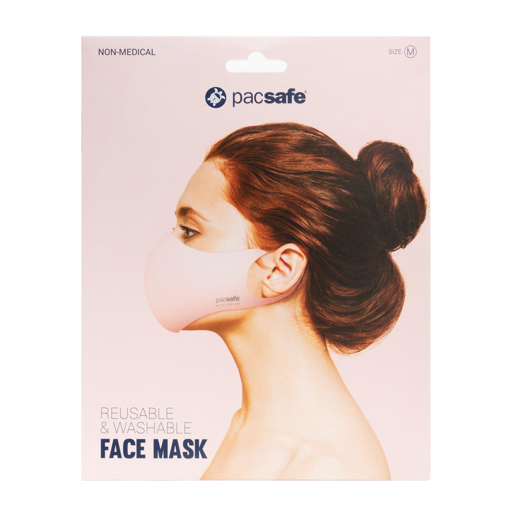 PACSAFE PACSAFE VIRALOFF FACE MASK