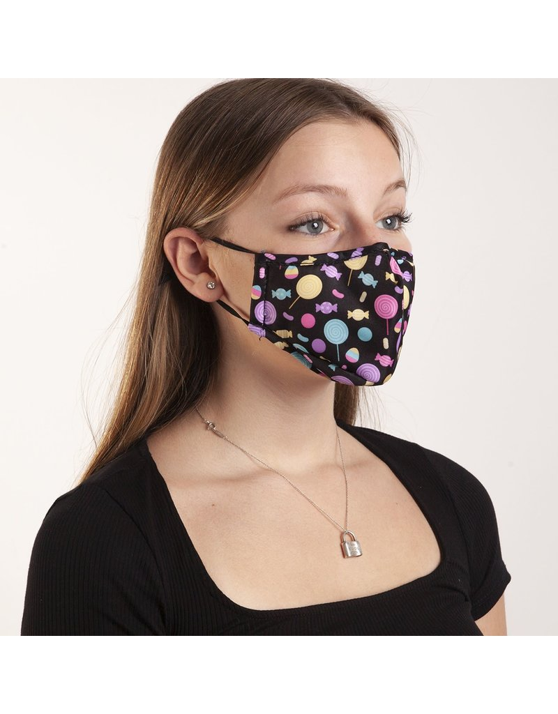 BOND STREET BOND STREET JUNIOR FACE MASK