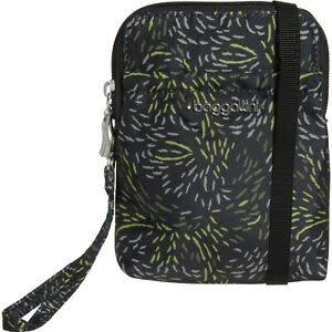 BRYANT POUCH Jungle Canopy