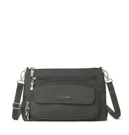 BAGGALLINI RFID EVERYDAY CROSSBODY