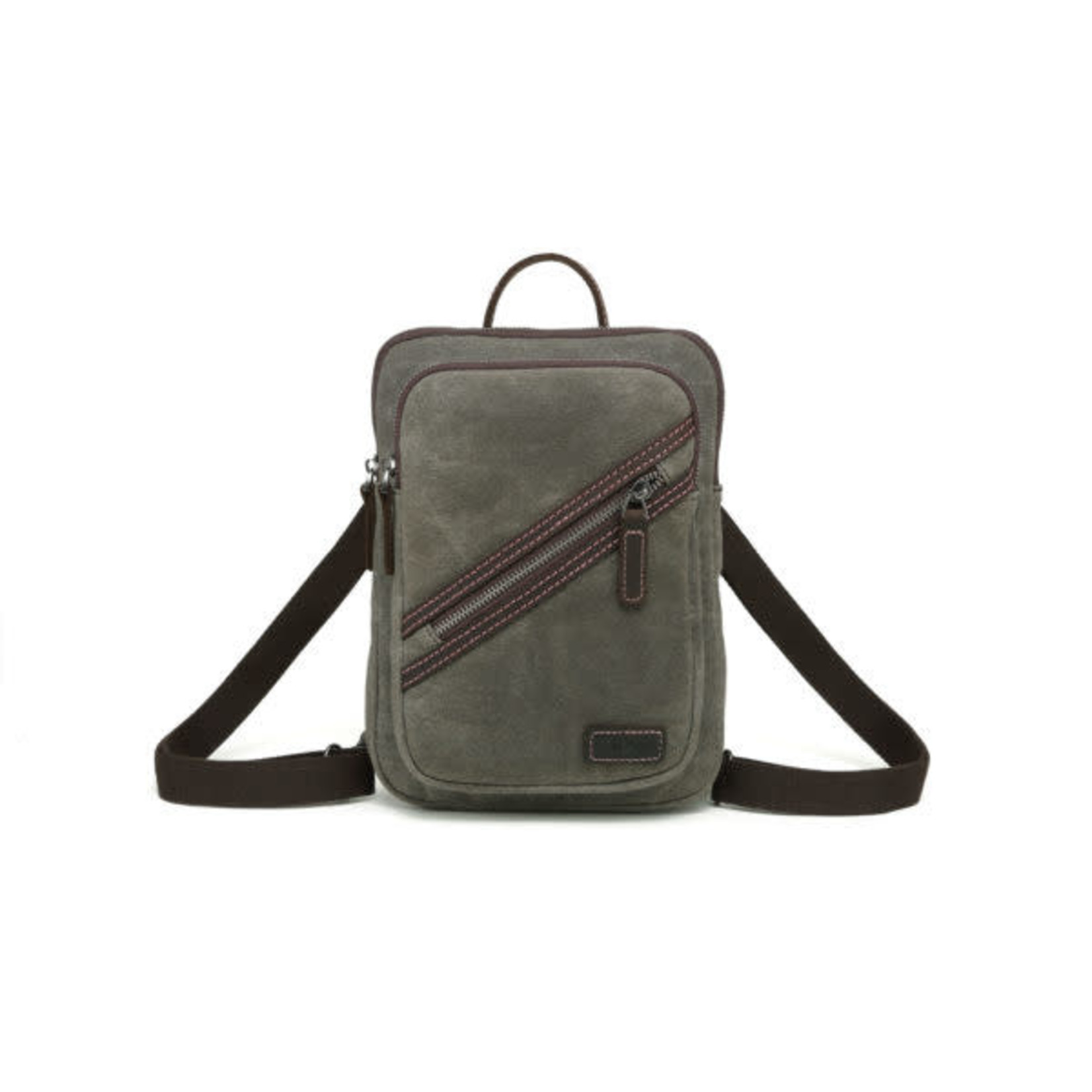 DAVAN DAVAN MULTI-FUNCTIONAL BACKPACK/SHOULDER