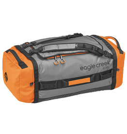 EAGLE CREEK CARGO HAULER DUFFLE 90L Flame