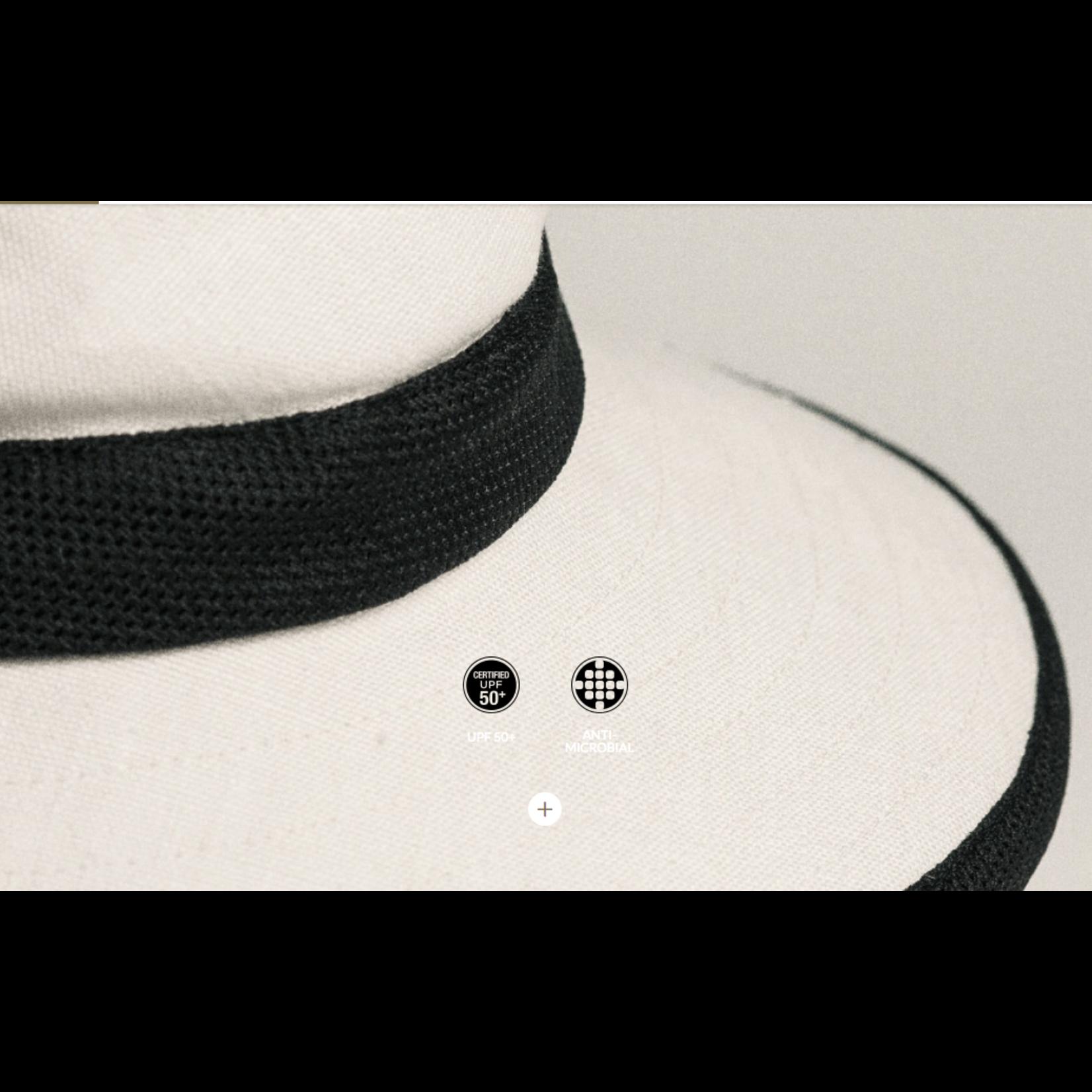 TILLEY ENDURABLES ADRIENNE HEMP HAT
