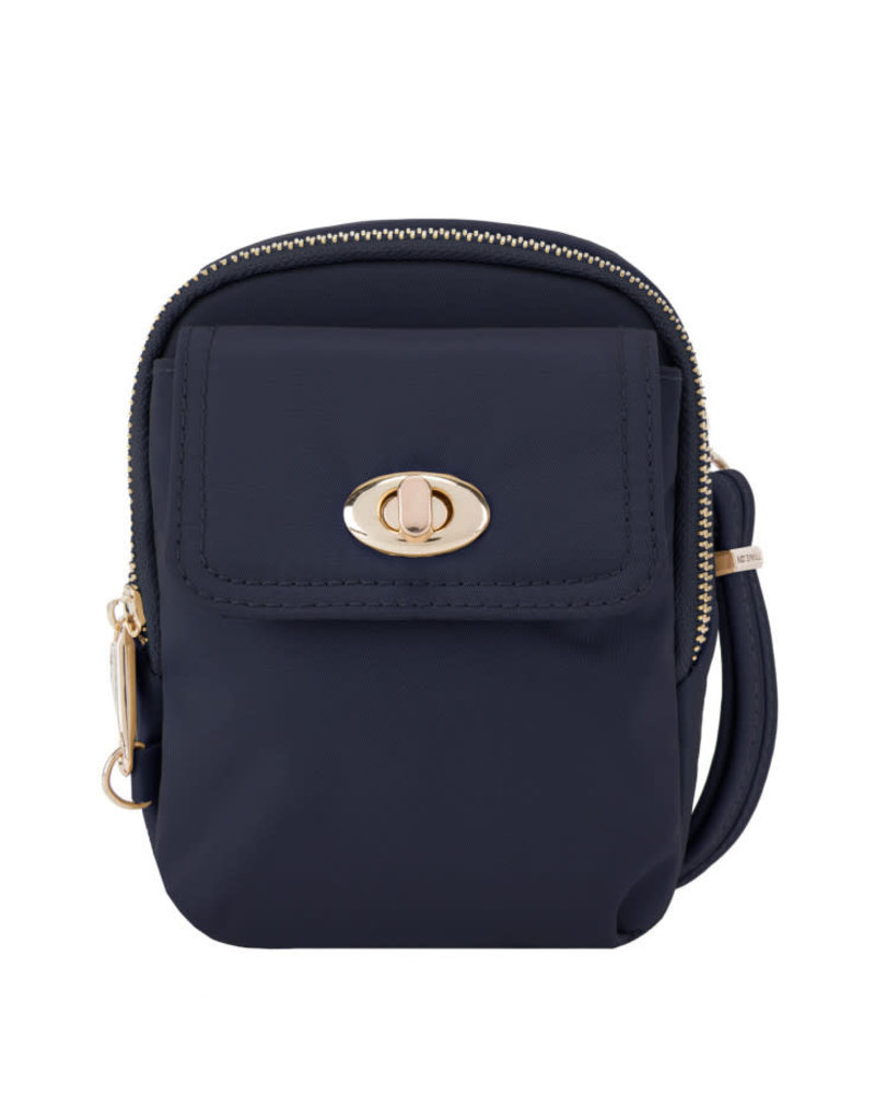 TRAVELON AT TAILORED PHONE POUCH
