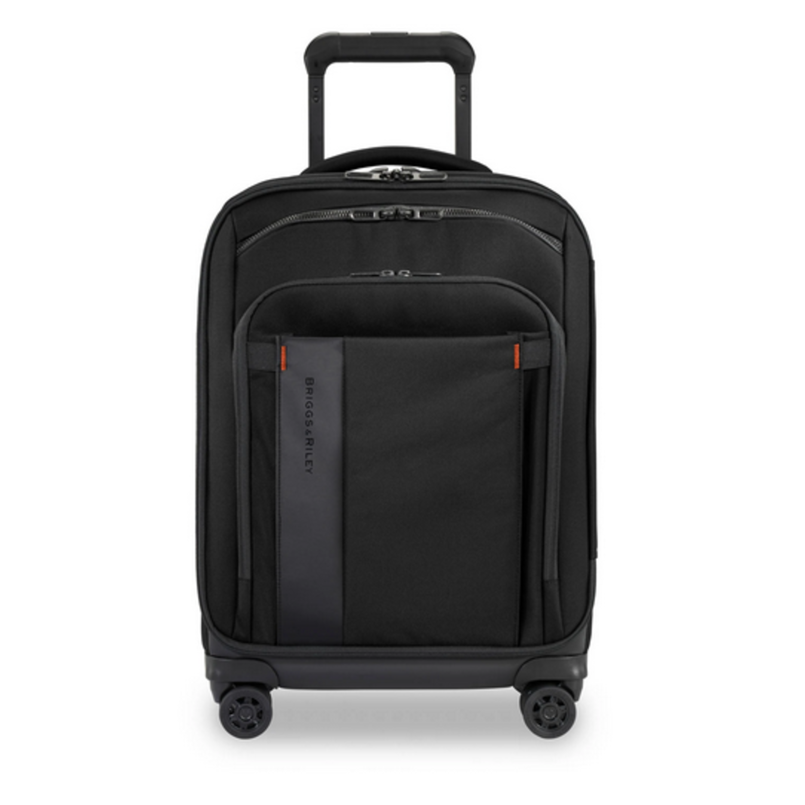 """BRIGGS & RILEY ZDX 21"""" CARRY-ON EXPANDABLE SPINNER"""