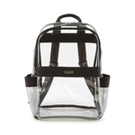 BAGGALLINI CLEAR EVENT MED BACKPACK