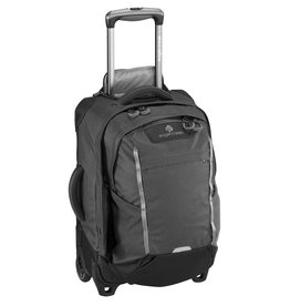 EAGLE CREEK SWITCHBACK Intl Carry-On Asphalt Black