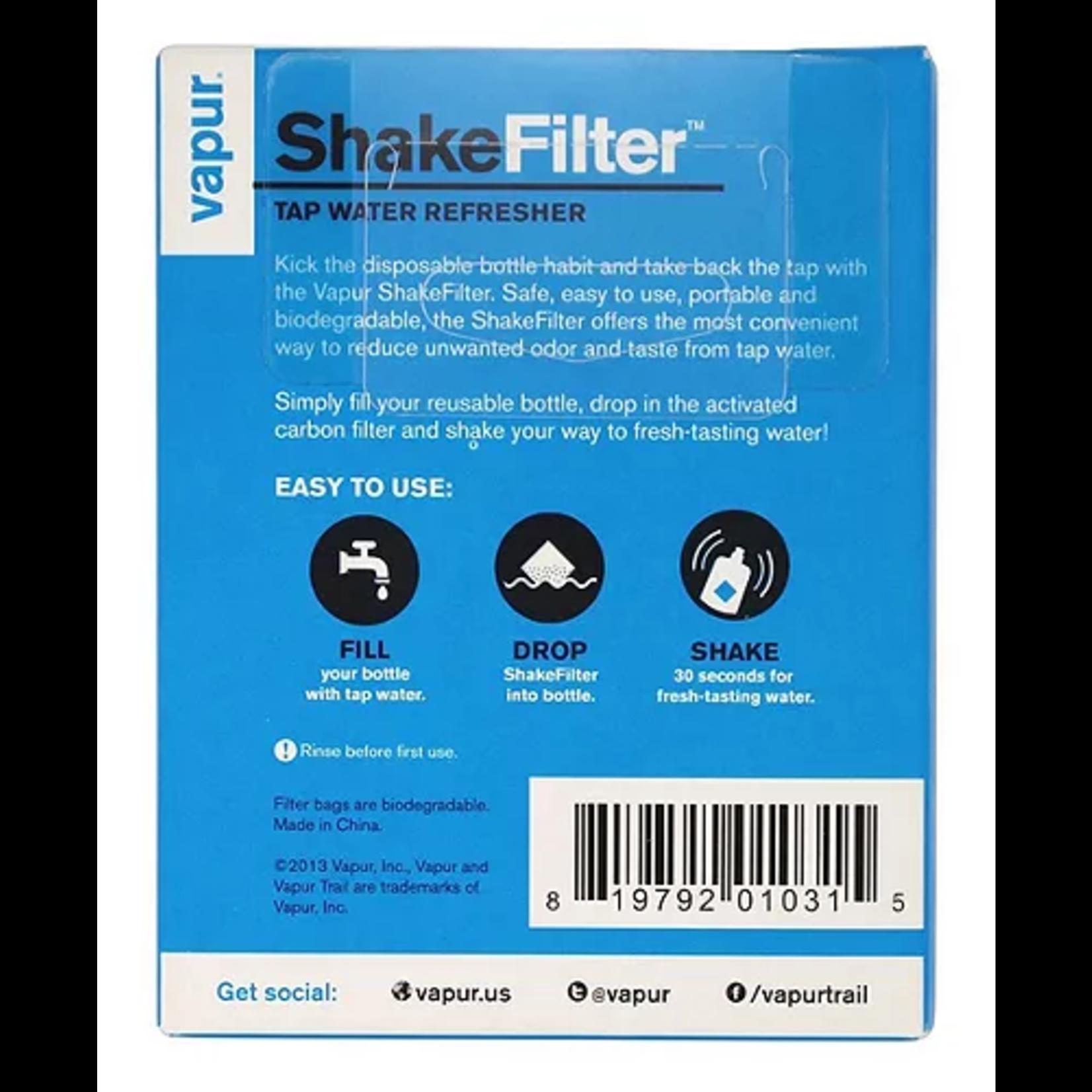 SHAKE FILTER