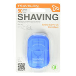 TRAVELON SHAVING SHEETS
