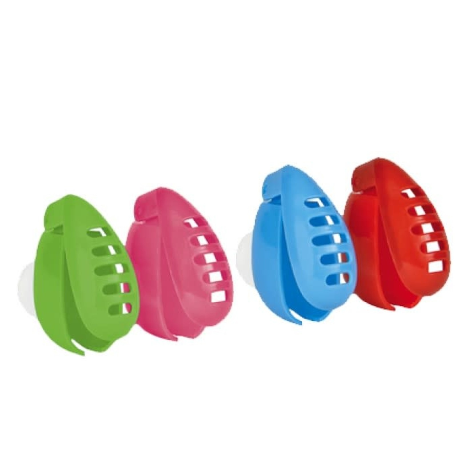 TRAVELON ANTI BACTERIAL TOOTHBRUSH COVER