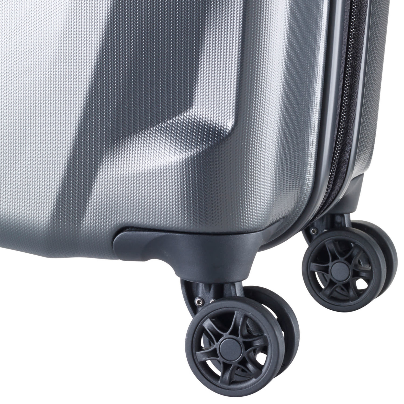 SAMSONITE CANADA PURSUIT DLX PLUS CARRY-ON