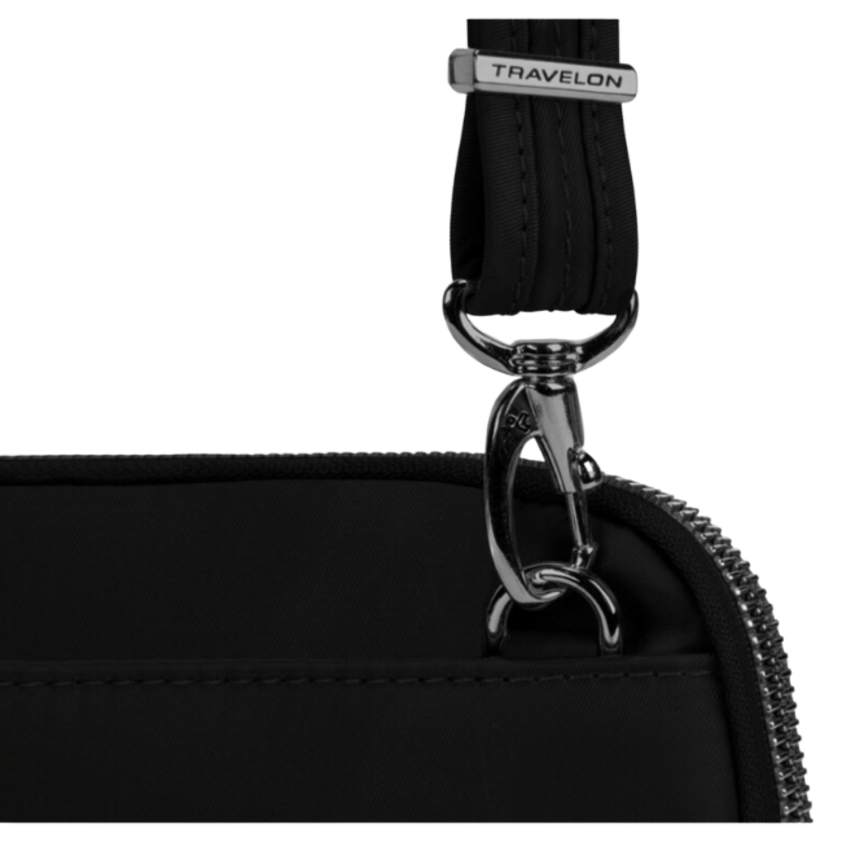 TRAVELON AT TAILORED CLUTCH