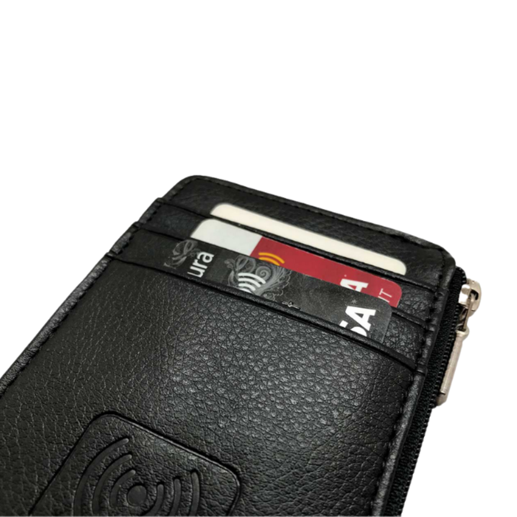 CARD SAFE DELUXE RFID VEGAN WALLET
