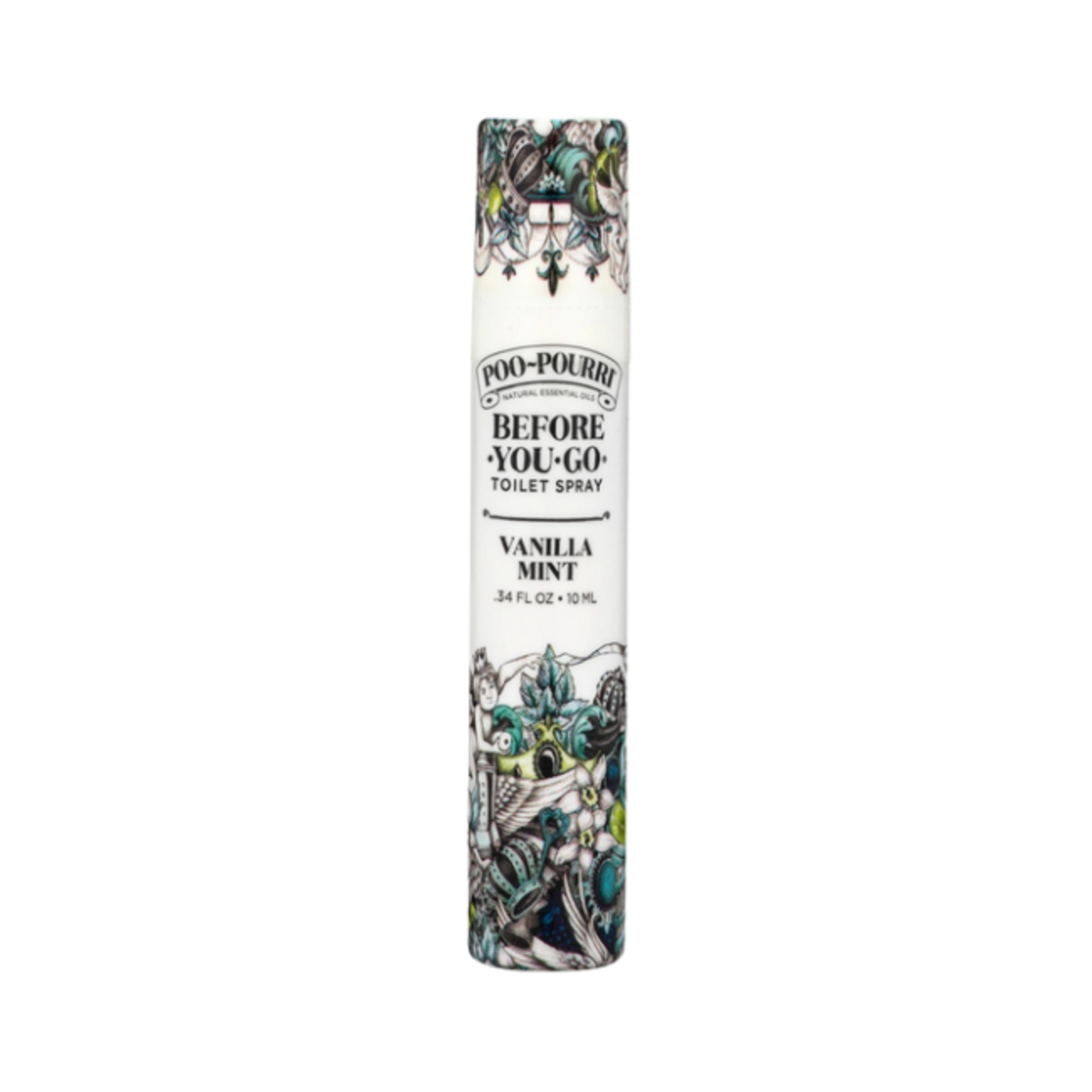 POO-POURRI POO-POURRI TRAVEL