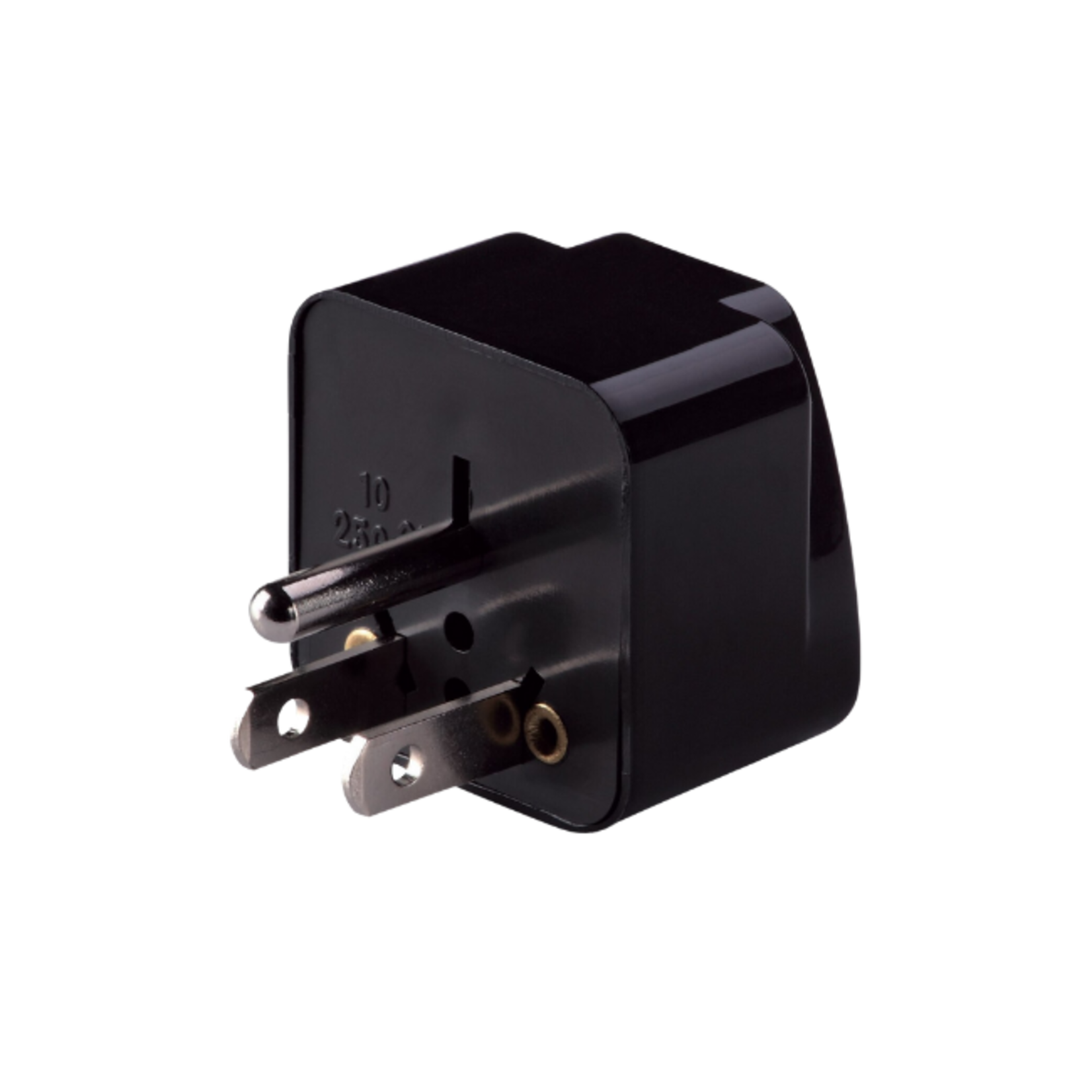 AMERICAS GROUNDED ADAPTER PLUG