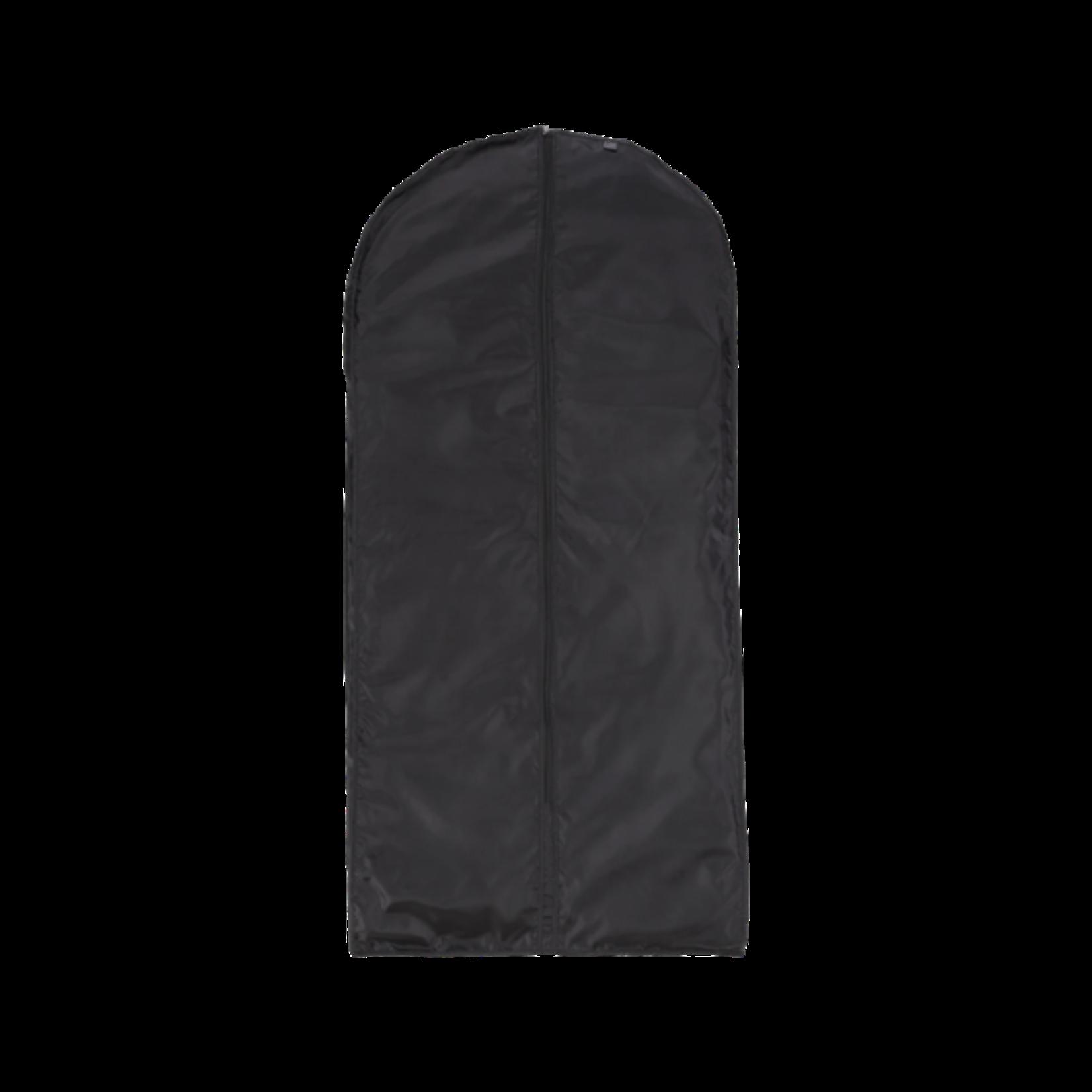 LIGHTWEIGHT GARMENT BAG BLACK