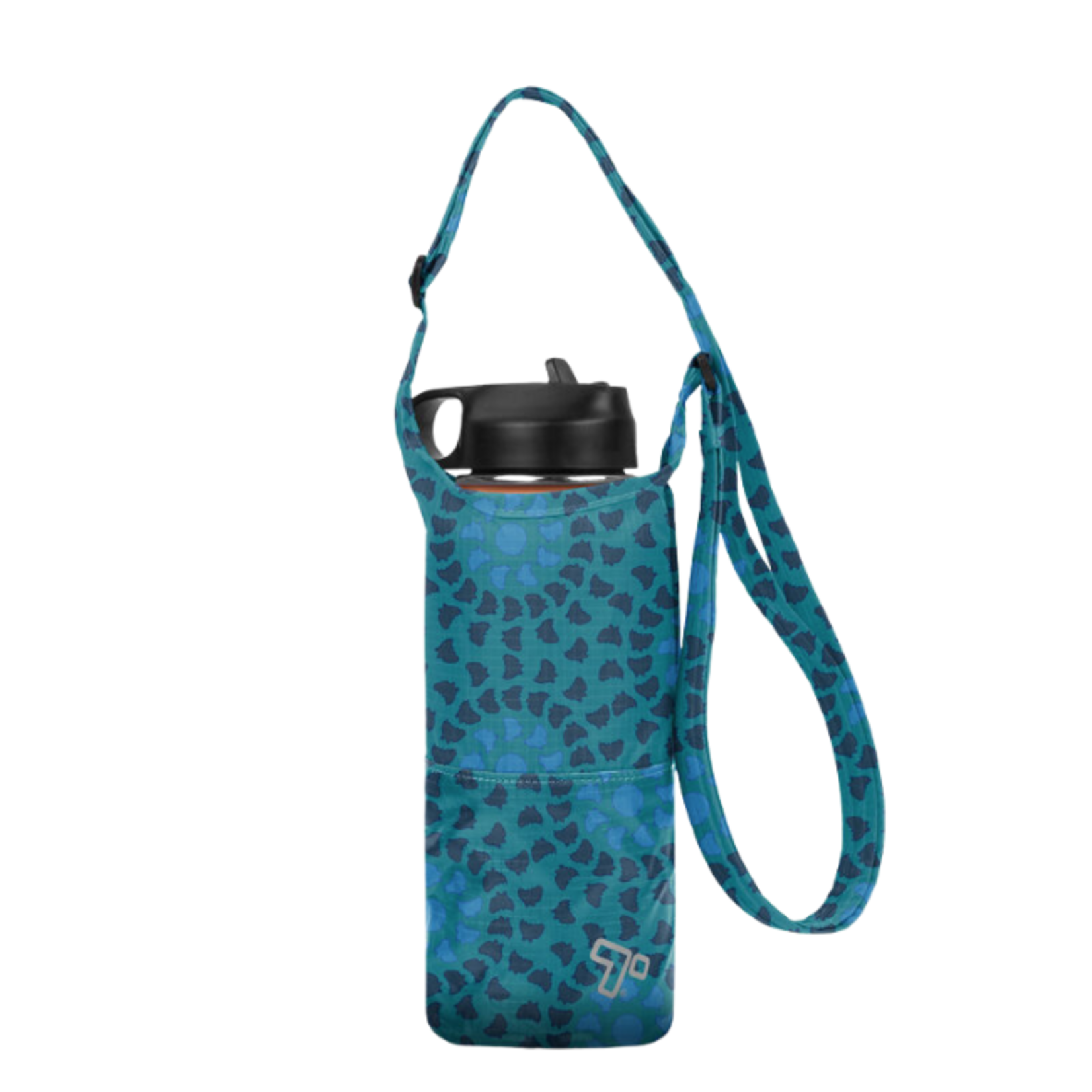 TRAVELON PACKABLE WATER BOTTLE TOTE