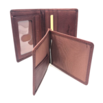 RFID REMOVABLE MONEY CLIP