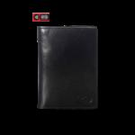 MANCINI RFID DELUXE PASSPORT WALLET