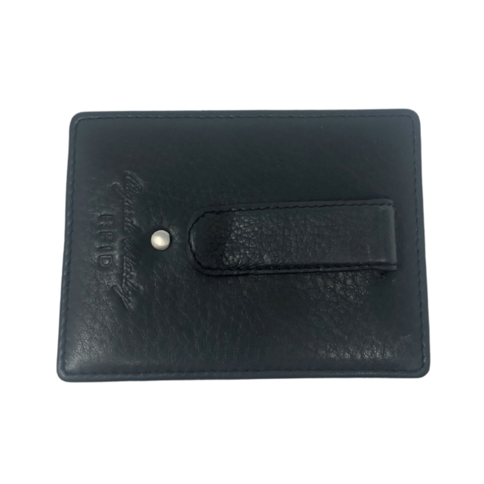RFID MAGNETIC MONEY CLIP