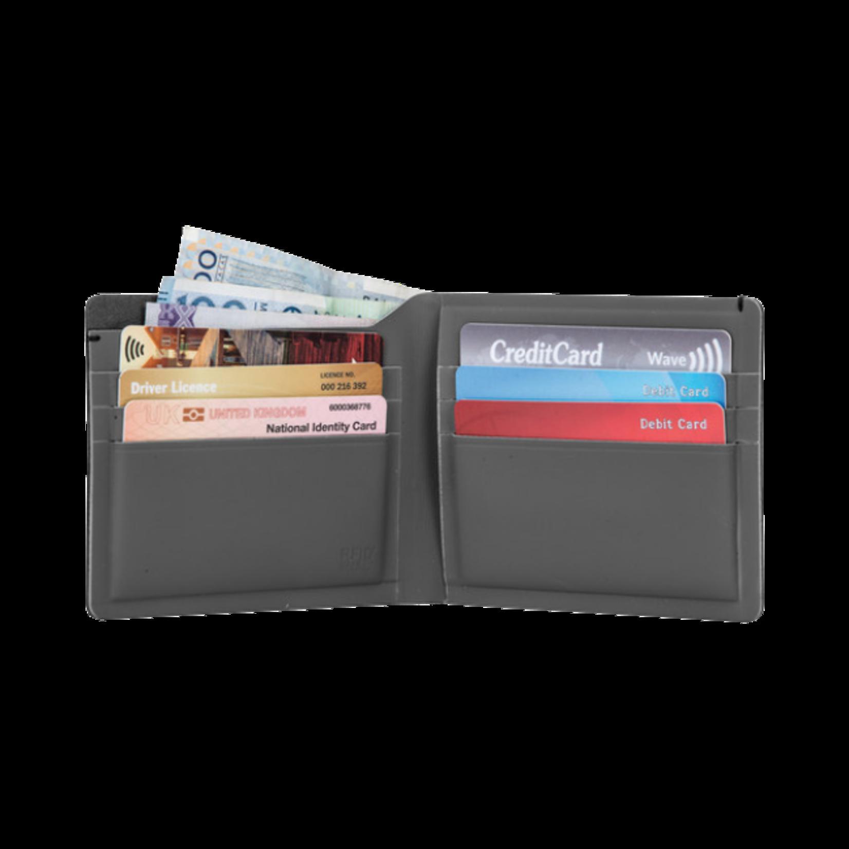 PACSAFE RFIDsafe TEC BIFOLD WALLET