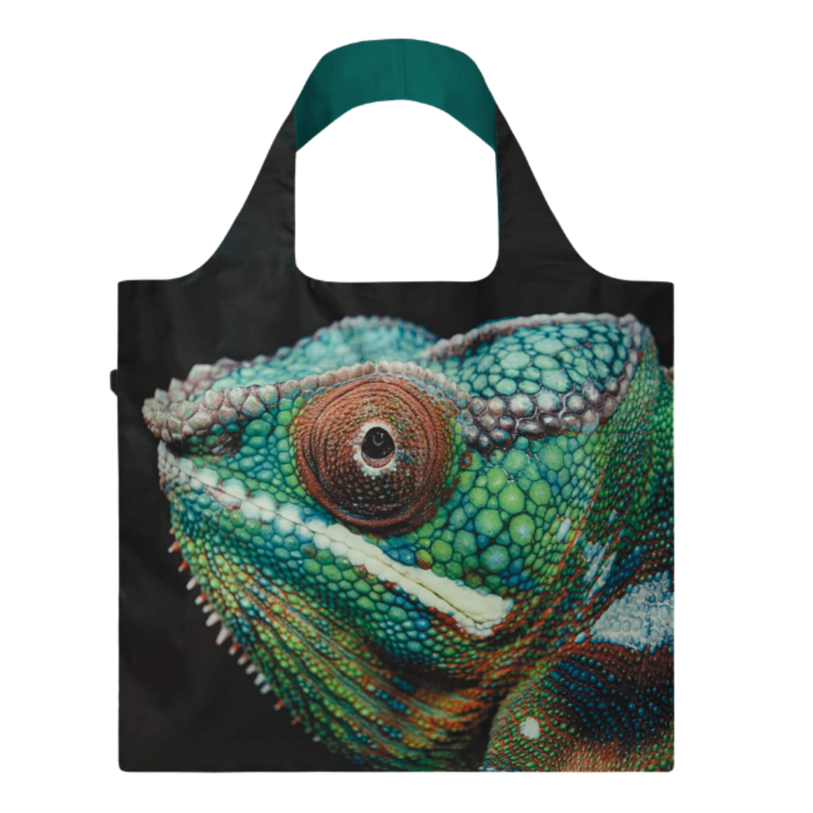 LOQI LOQI NATIONAL GEOGRAPHIC TOTE