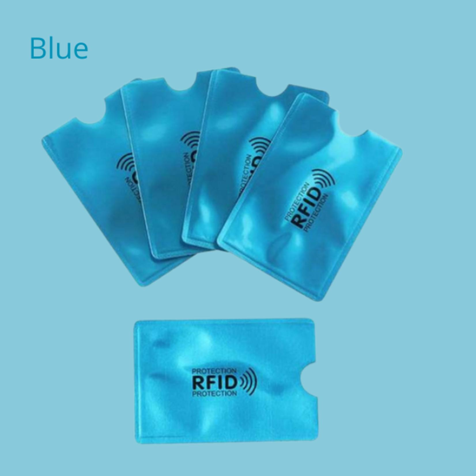 RFID CREDIT CARD SLEEVE
