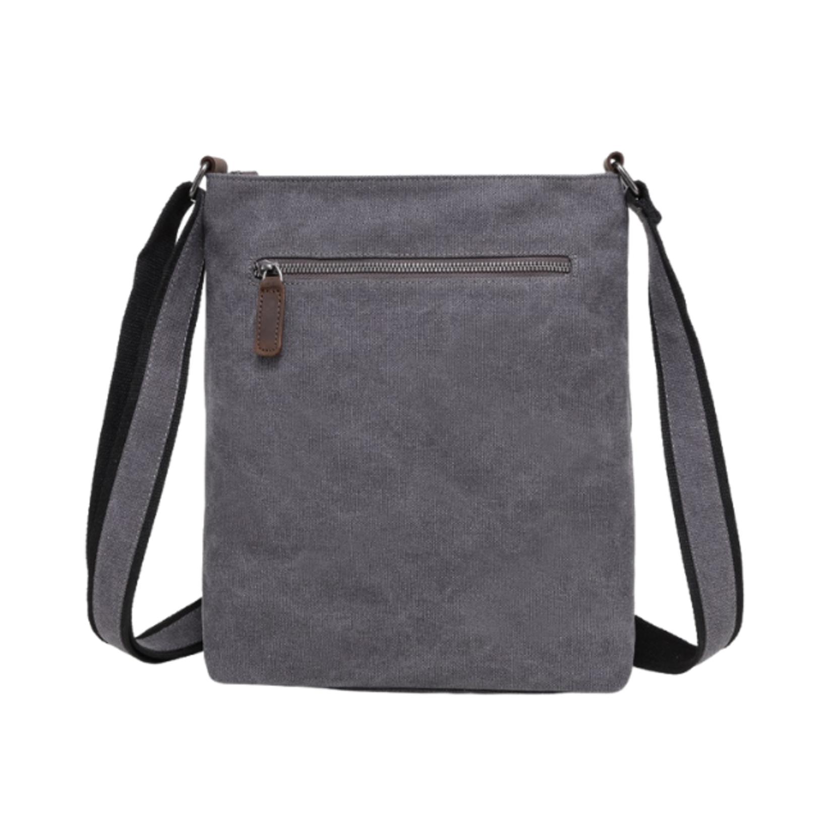 DAVAN DAVAN SMALL MESSENGER BAG