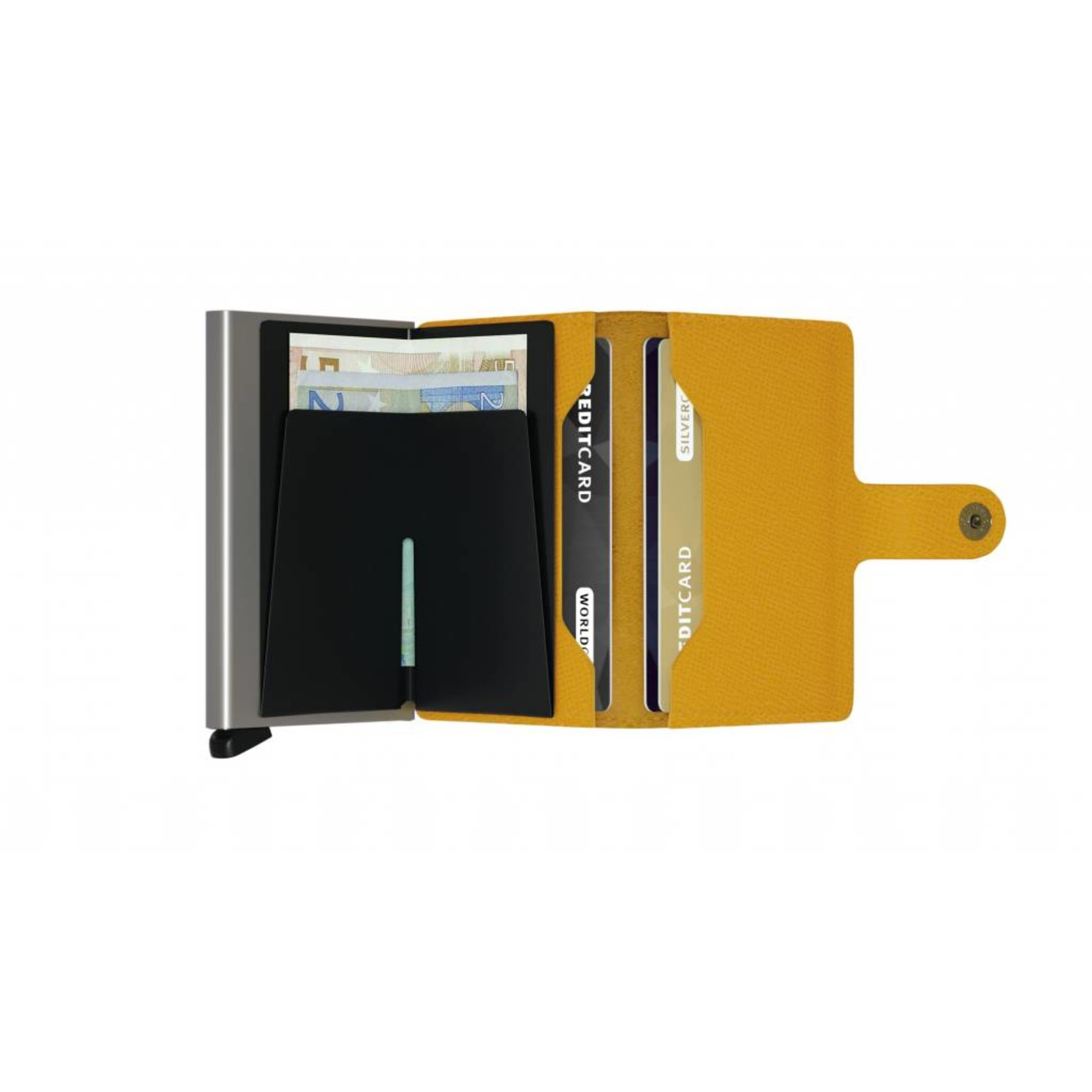 SECRID Miniwallet Crisple