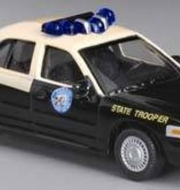 Model Power (MDP) 1/87 05 Crown Victoria FL Highway Patrol