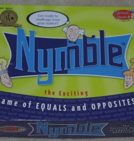 Karmel Games (KGI) Nymble Game